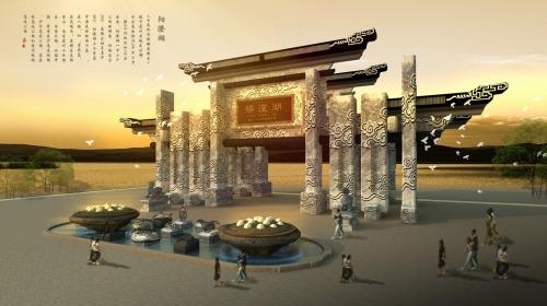 江苏阳澄湖度假生态园