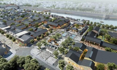 袁州古城文旅规划设计