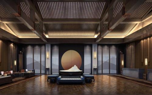 昆山度假民宿酒店设计