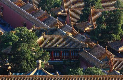 如何打造中国建筑?