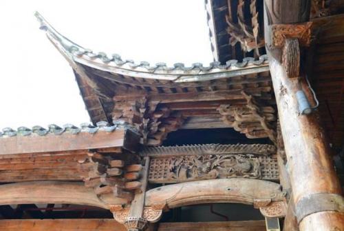 保护、修复和改造古建筑的相关知识