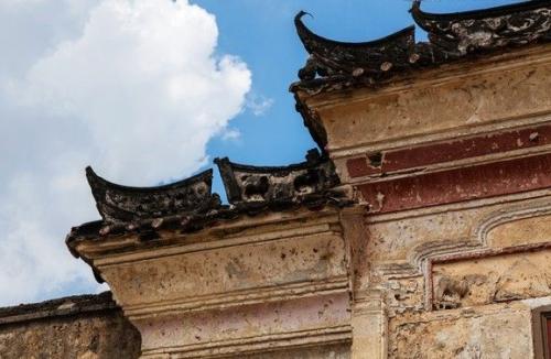 古建筑施工修缮常见的5种类型与方法