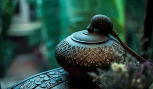 文旅融合:100种中国传统文化