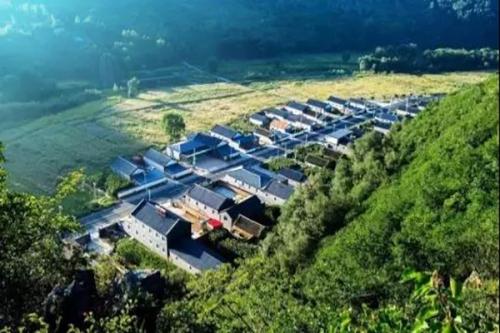 中国乡村旅游开发的7 大模式、25种类型