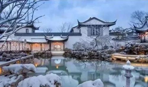 【古建文化】中国古建文化之苏派