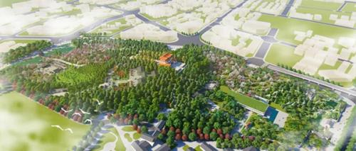 宜春袁州古城文化复兴项目设计解析