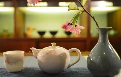 茶旅融合,迎来茶文化的火爆时代