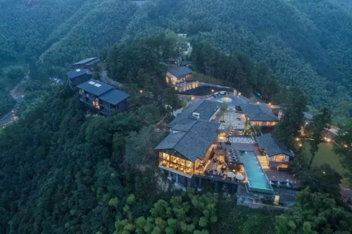 高端民宿设计、建造、运营考察学习 | 莫干山