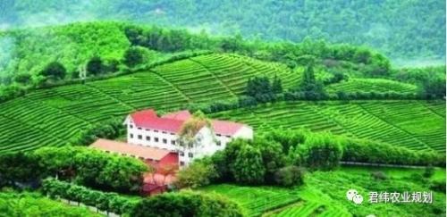 重庆五大生态农业模式 构建生态农业三大机制