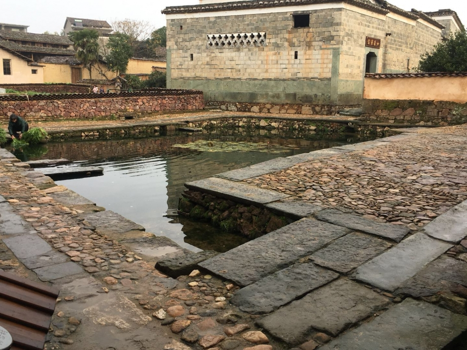 传统村落文物修缮