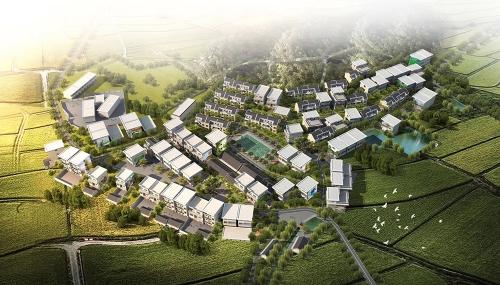 靖安雷家古村规划设计项目