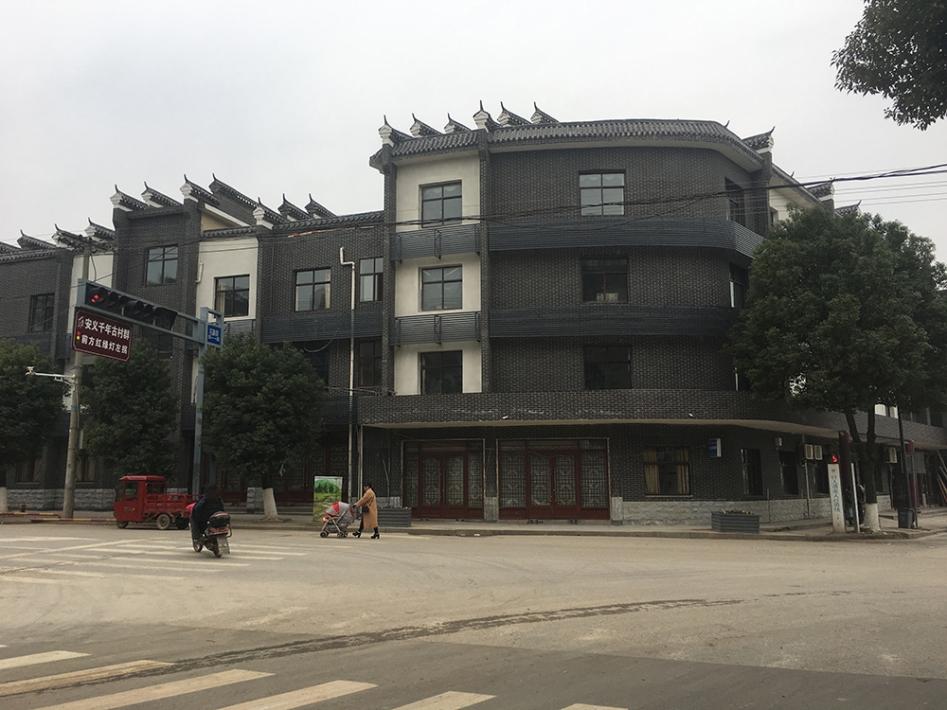 江西古建筑