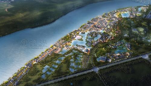 赣县古镇文旅规划设计