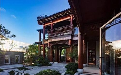 丽江古城民宿酒店设计